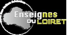 Enseignes du Loiret